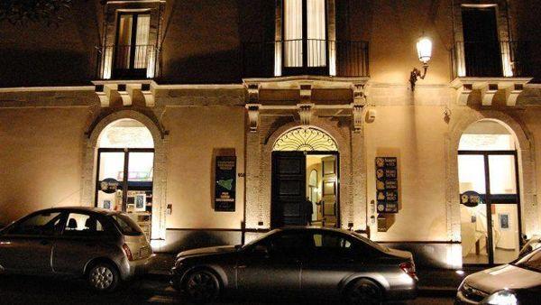 'Una notte al Museo' al Polo tattile multimediale di Via Etnea a Catania