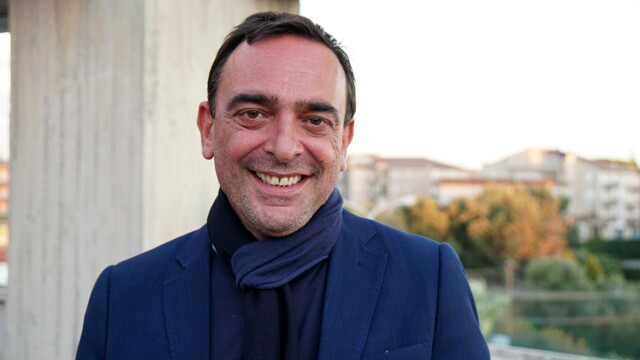 Administrative elections, Fabio Roccuzzo is the new mayor of Caltagirone thumbnail