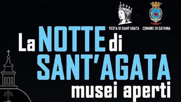 La Notte di Sant'Agata