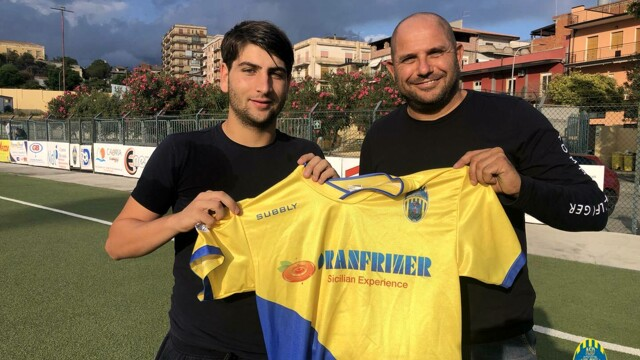 Serie D, Biancavilla enlivens the market before the match in San Luca thumbnail
