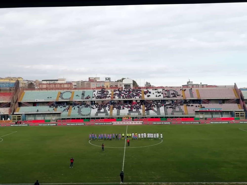 Catania-Monopoli, le pagelle: Biondi in difficoltà, Furlan ...