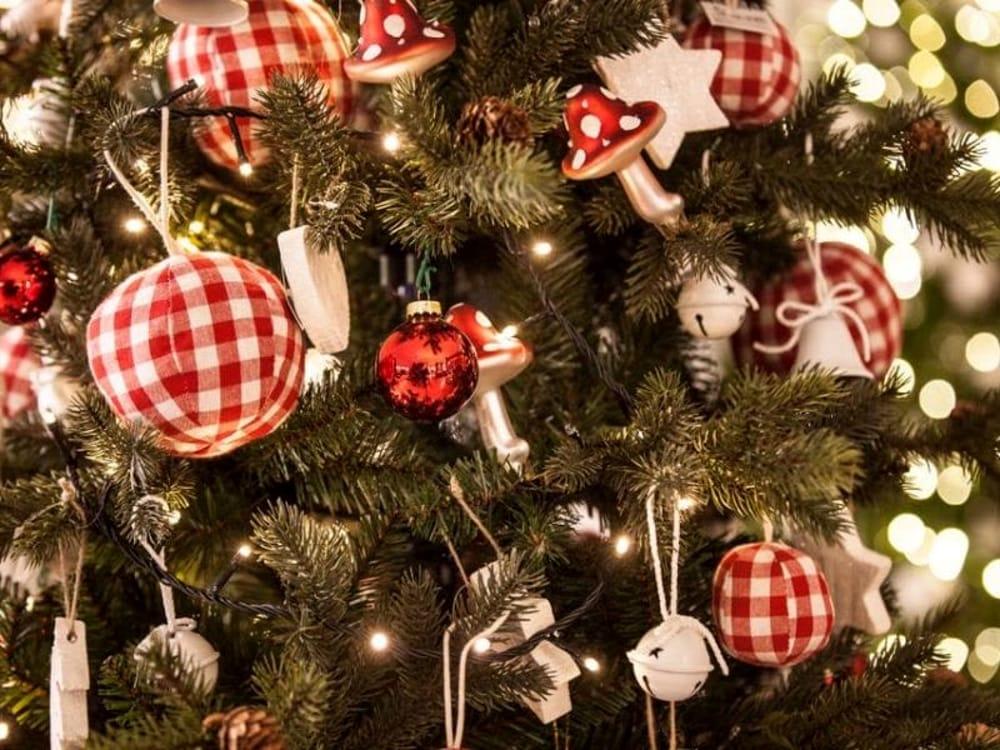 Natale Addobbi.Consigli Per Addobbare Casa In Vista Del Natale 2019