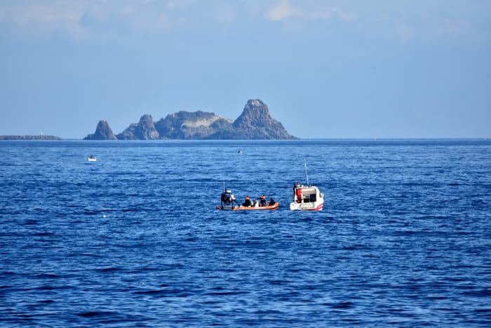 9ricerche in mare