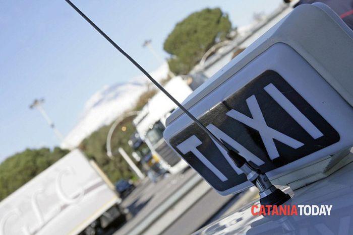 Sciopero Autotrasportatori - credit TM NewsInfophoto
