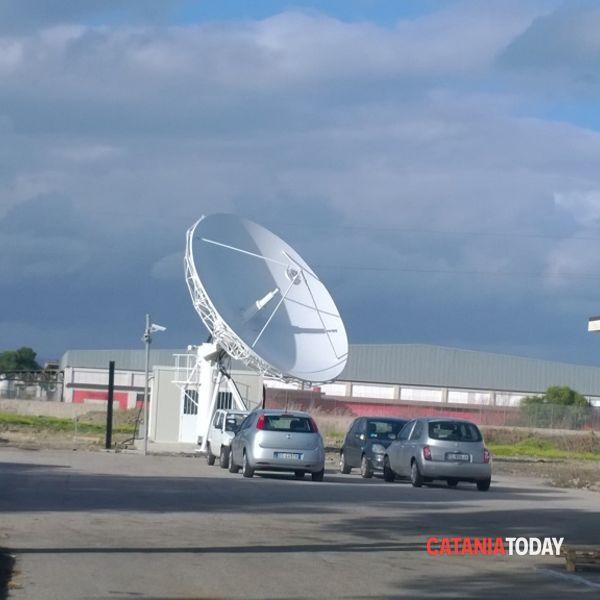 antenna alta frequenza in luogo pubblico :: Segnalazione a ...
